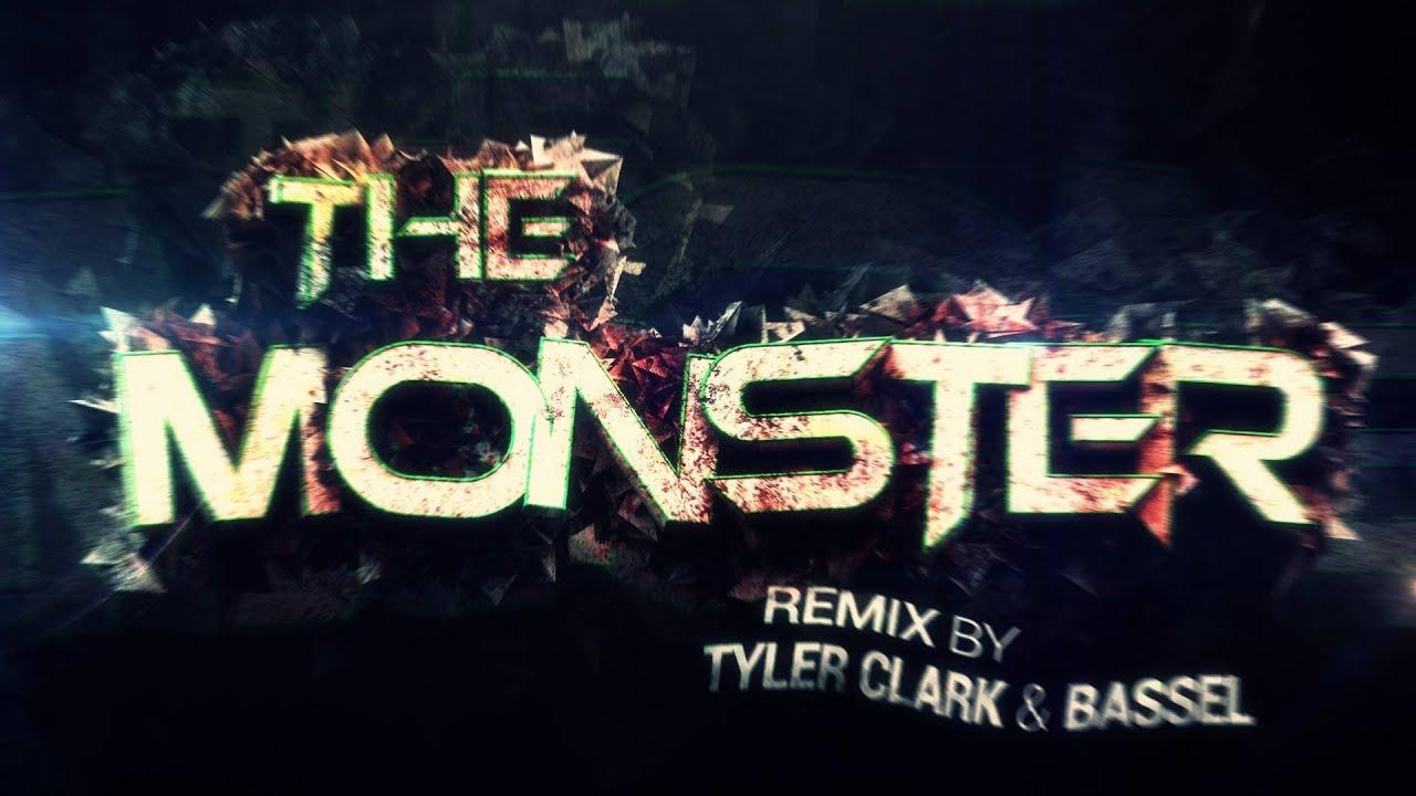 Eminem Ft. Rihanna (Tyler Clark And Bassel