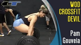 WOD Crossfit BRASIL - Treino de Crossfitness Para Mulheres