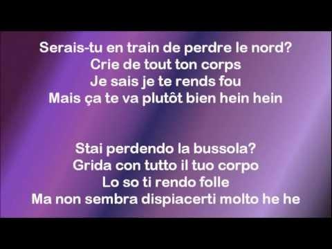 Shy'm - Je Sais ( Testo e Traduzione)