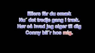 John Mogensen - Conny bli