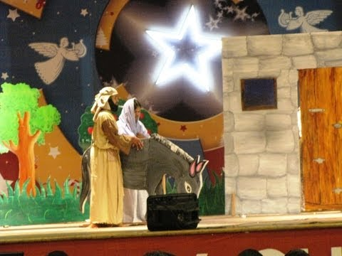 True Meaning of Christmas - A Christmas Play