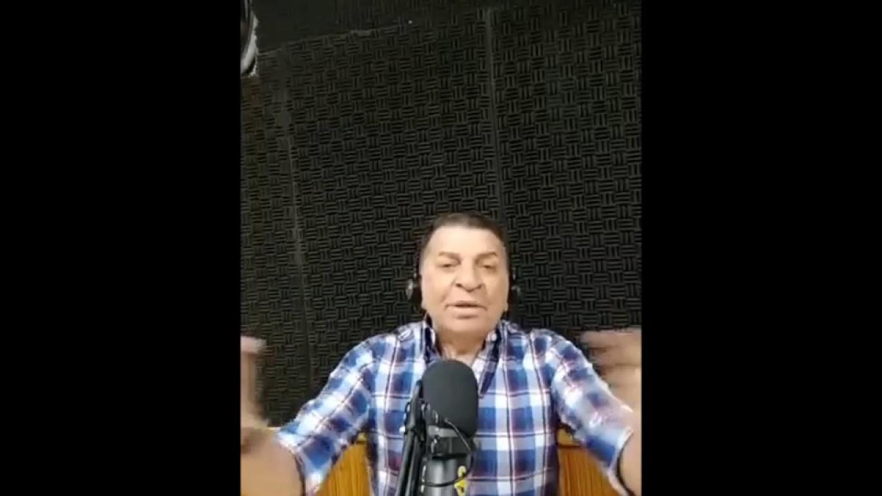 Resultado de imagem para o povo no radio de luiz almir 96 fm
