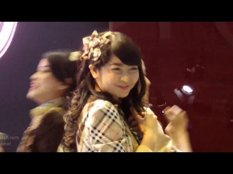 JKT48 (Veranda Focus) - Karena Kusuka Dirimu (IIMS 2017)