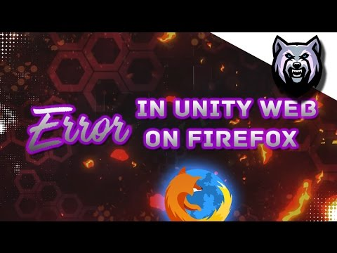 Unity web player not working in firefox?[FIX]Easy fix for free | Flaming HD  | #Ortaweekly