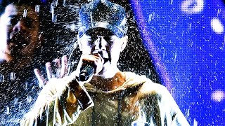 Justin Bieber's Closing Medley Performance at 2015 American Music Awards