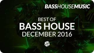 Best of Bass House Music Mix December 2016