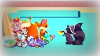 INSANE ANIMAL JAM UPDATE! (NEW TRADING SYSTEM?)