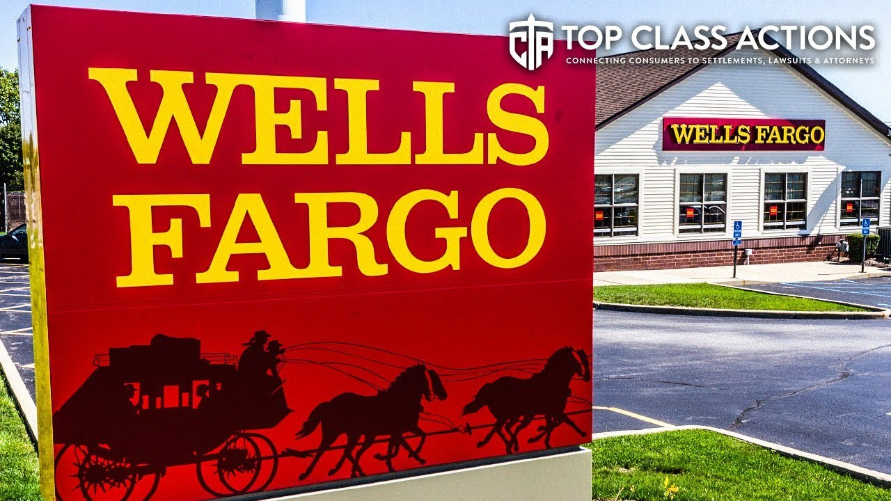Wells Fargo Class Action Says Mortgage Modification Unfairly