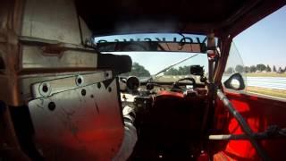 Mike Ogren Watkins Glen Majors 2016 Sun Group 1 Race HP 1st Half