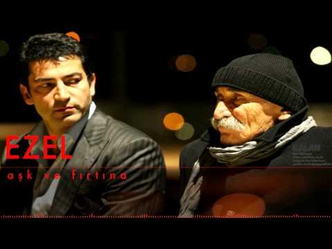 Ezel - Aşk Ve Fırtına - [ Ezel © 2011 Kalan Müzik ]
