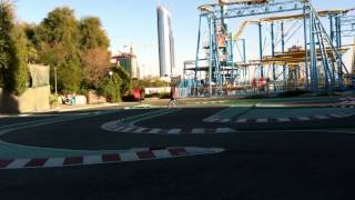 Pro RC Track - Dubai