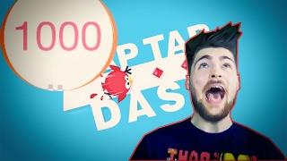 Tap tap dash ФИНАЛЬНЫЙ 1000 УРОВЕНЬ