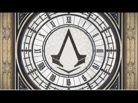 AC Syndicate OST  Austin Wintory  - Jokes Jokes Jokes