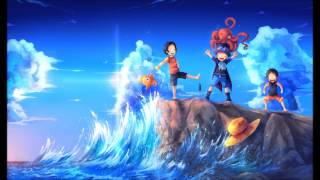 Battle scars - one piece soundtrack no copyright intended! all rights goes to the respected owners. in this case eiichiro oda, toshiya motomichi, yoshihir...