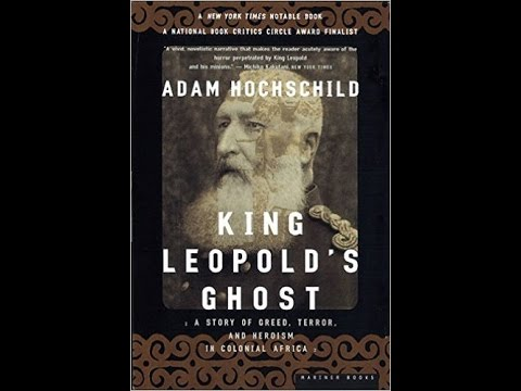 a review of king leopolds ghost by adam hochschild Buy the paperback book king leopold's ghost by adam hochschild at indigoca, canada's largest bookstore + get free shipping on history books over $25.