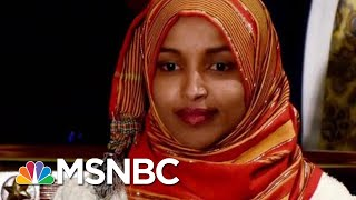 The Hypocrisy Of Donald Trump's Call For Rep. Ilhan Omar To Step Down | Morning Joe | MSNBC President Trump is calling on on Rep. Ilhan Omar, D-Minn., to either resign from Congress or step down from the House Committee on Foreign Affairs for her ..., From YouTubeVideos
