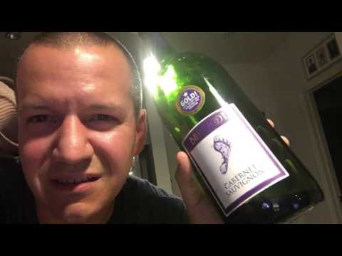 Barefoot wine Review with chanel