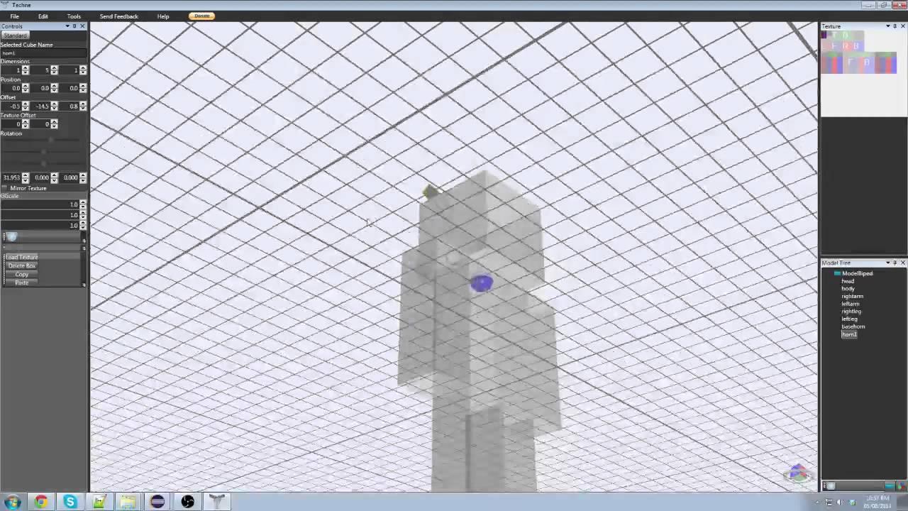 Minecraft Custom Painting Generator
