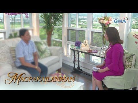 Magpakailanman: Anak na minahal ang asawa ng ama (Full interview)
