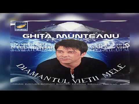 Ghita Munteanu Diamantul vietii mele album