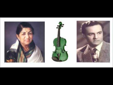 Ek Pyar Ka Naghma Hai - Violin