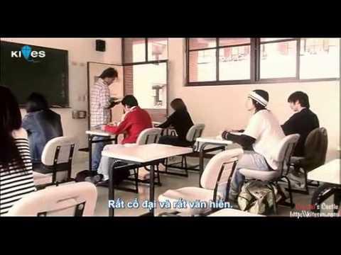 [Vietsub] Tình yêu đại doanh gia (The Love Winner) Full – Lâm Chí Dĩnh, Lưu Diệc Phi