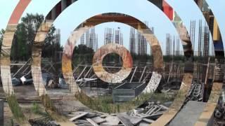 видео Дренажные трубы Технострой