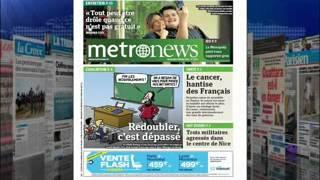 REVUE INTER FRANCAISE   DU  05 02 2015