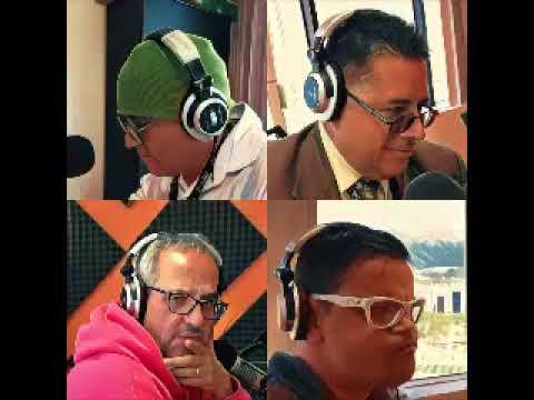 Radio Redonda|Hablando Jugadas|11 Oct 2017| Ecuador Fuera Panama Adentro del mundial