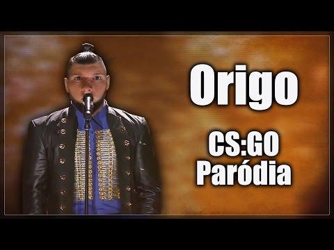CS:GO Paródia ▶ Pápai Joci - Origo