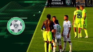 Codru 0 2 Sheriff  Divizia Nationala 15.06.2019