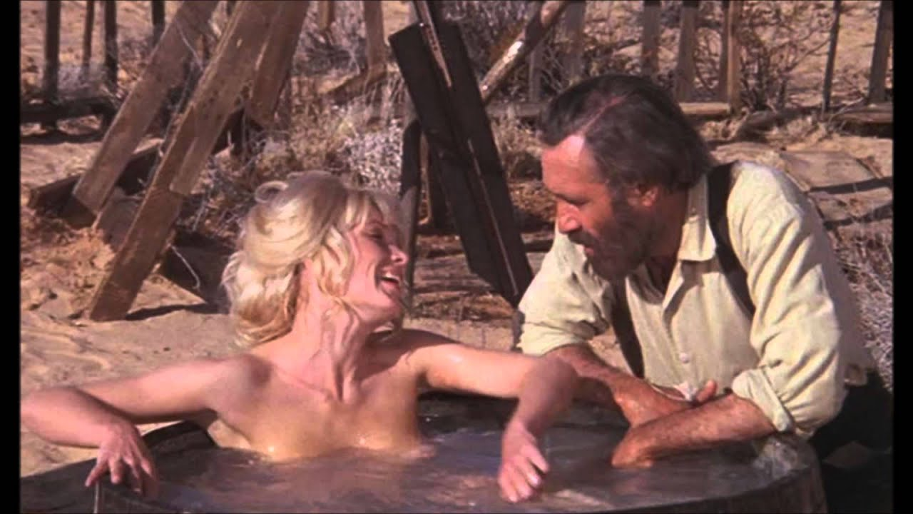 Jerry Goldsmith - The Cassandra Crossing
