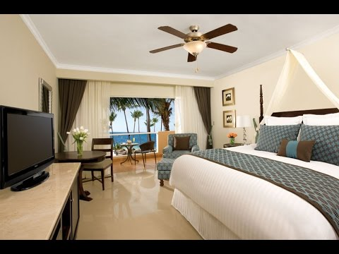 Dreams Palm Beach Punta Cana (Room Tour)