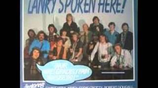 Lanky Spoken Here ~ Buggerlugs Luvs Sugar Butty