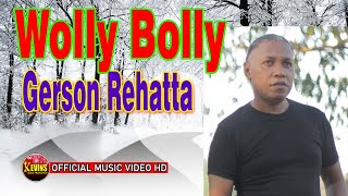 WOLLY BOLLY - GERSON REHATTA - KEVINS MUSIC PRO
