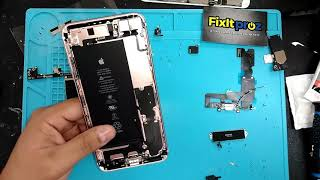 Iphone 7 Plus Charging Port Replacement