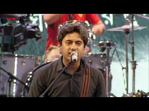 Joy Bangla Banglar Joy by Shunno at Joy Bangla Concert, 2016