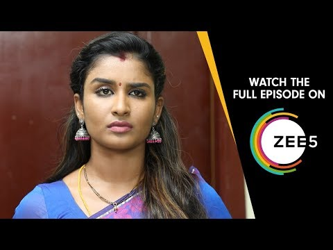 Poove Poochoodava - Indian Tamil Story - Episode 259 - Zee Tamil TV Serial - Best Scene