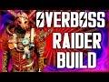Fallout 4 Builds The Raider Overboss Nuka World DLC Raiding Build mp3