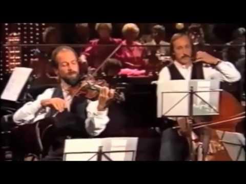 ´La música más hermosa del mundo - Intermezzo Cavallería Rusticana (I Salonisti)