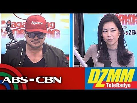 DZMM TeleRadyo: 175 bombero naglinis sa Manila Bay