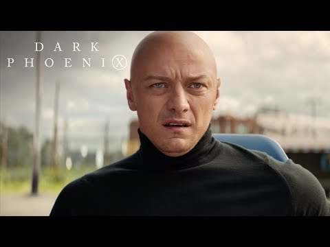 "Dark Phoenix | ""This Is The End"" TV Commercial 