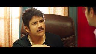 Nagarjuna Latest Action Thriller Movie | New Tamil Movies | New Release Love Movie | Online Movies