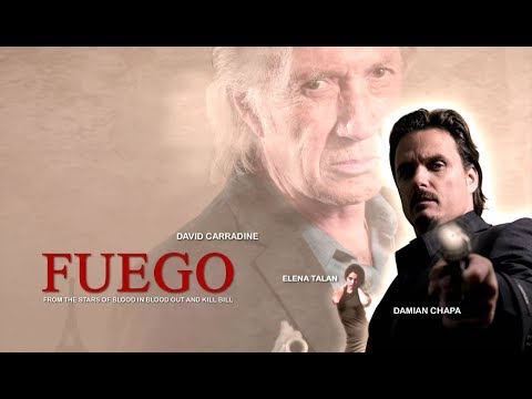 FUEGO (HD, Full Action Movie, Gangster Mafia Film, English, 2007) *full free films*