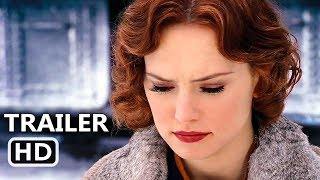 MURDЕR ON THE ΟRIENT EXPRЕSS Trailer # 2 (2017) Daisy Ridley, Johnny Depp, Mystery Movie HD