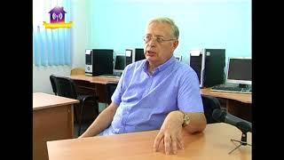 Киевский политех с новой моделью обучения в Славутиче!