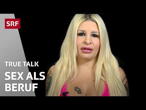 Pornodarstellerin und Webcam Girl Aviva Rocks | True Talk