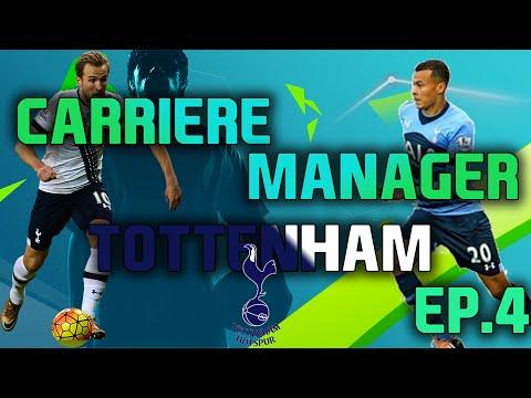 L'EQUIPE EST AU FOND DU GOUFFRE ! - FIFA 16 (Carrière Manager)