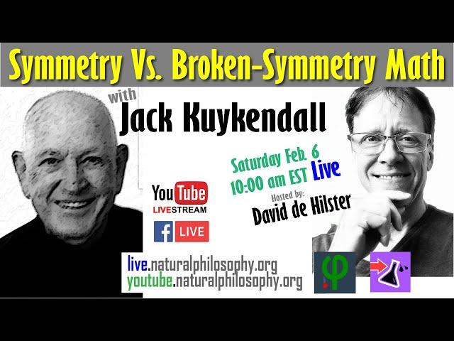 Symmetry Math - Jack Kuykendall