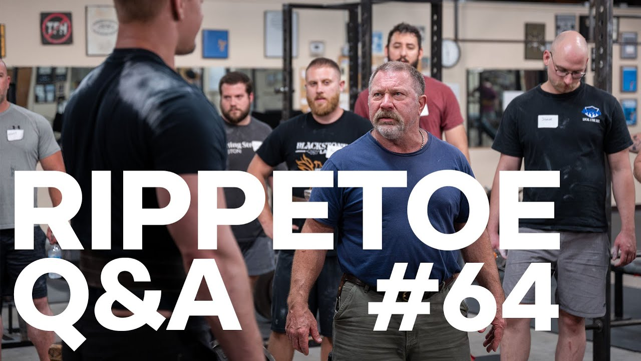 Q&A - The Voice of Reason among a Sea of Posers | Starting Strength Radio #64